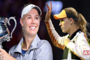 Tennis Star 'Caroline Wozniacki' Announces Retirement