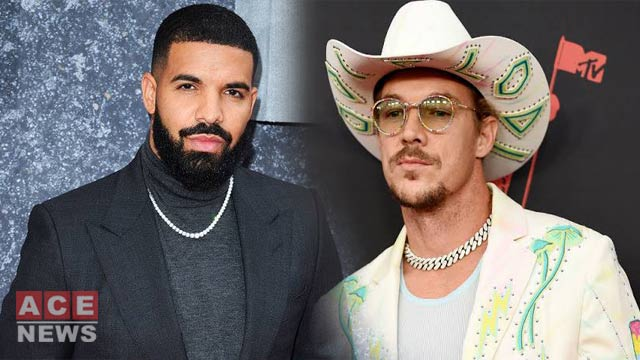 Diplo Opens up about His Feud with Drake, Read Details
