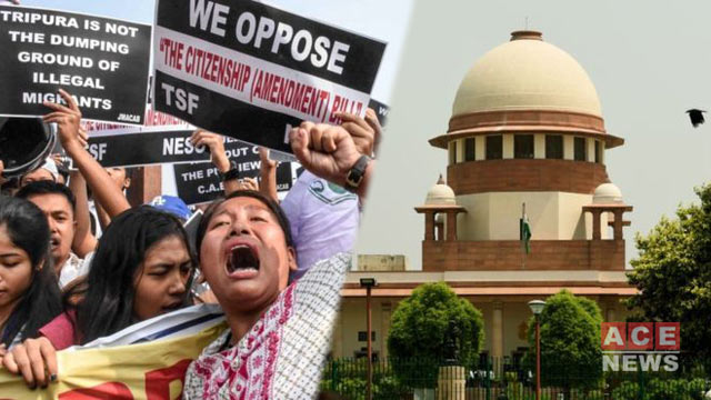 Anti-Muslims Citizenship Bill Challenged in Indian SC