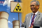 IAEA Hails Pakistan's Nuclear Security Measures