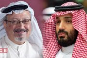 Saudi Crown Prince MBS Involved in Khashoggi Killing: US intelligence