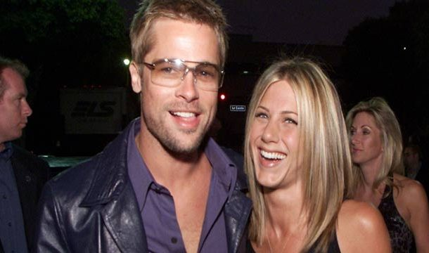 Jennifer Aniston & Brad Pitt May Reunite at 2020 Golden Globes