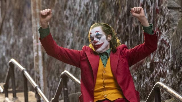 Joaquin Phoenix Reveals What He Really Ate to Lose 50-Pounds for 'Joker