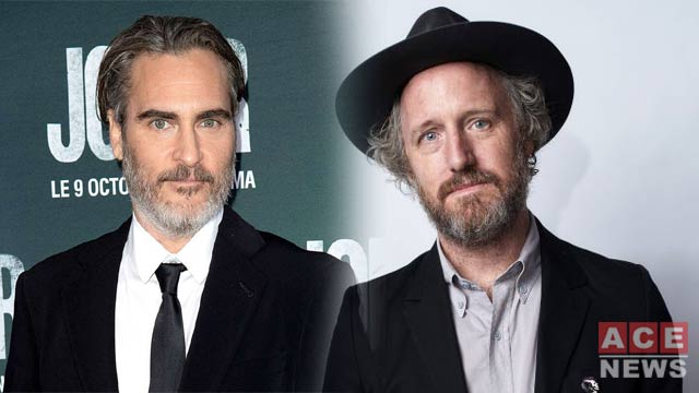 Joaquin Phoenix and Mike Mills Team Up For Upcoming Project