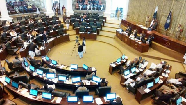 KP Cabinet Likely to Witness Major Reshuffle