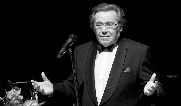 Veteran German Tenor Peter Schreier Dies Aged 84