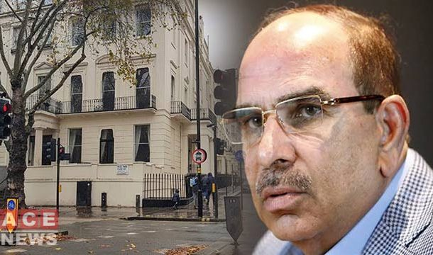 NCA, UK Settlement With Malik Riaz, £190 Million Coming to Pakistan