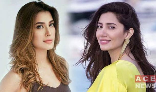 These Two Pakistani Actresses Named Among Top 10 Sexiest Asian Women