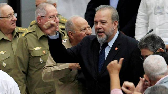 Cuba Elects its First Prime Minister After More Than 40 Years