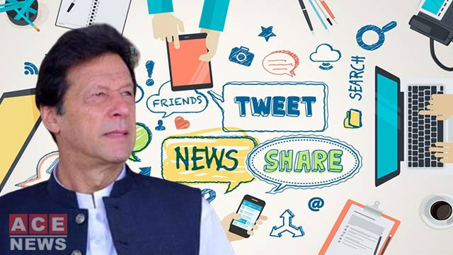 PM Imran to Chair Media Strategy Meeting Today