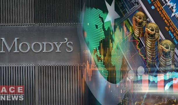 Moody's Raises Pakistan's Outlook from Negative to Stable