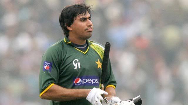Nasir Jamshed Faces UK Trial Over Spot Fixing in BPL, PSL
