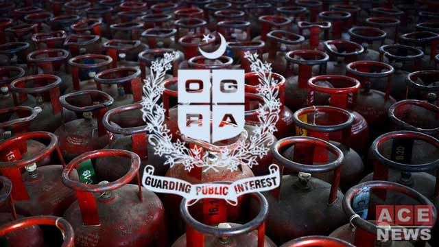 LPG Prices to Decrease During May: OGRA