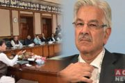 PML-N Refuses to Cooperate With Govt. on Constitutional Matters