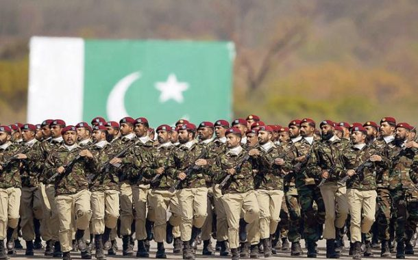 US Decides to Resume Military Training Programme for Pakistan