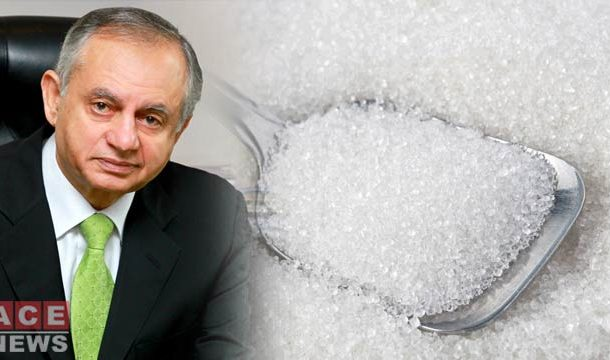 Pakistan will Not Export Sugar Henceforth, Abdul Razak Dawood