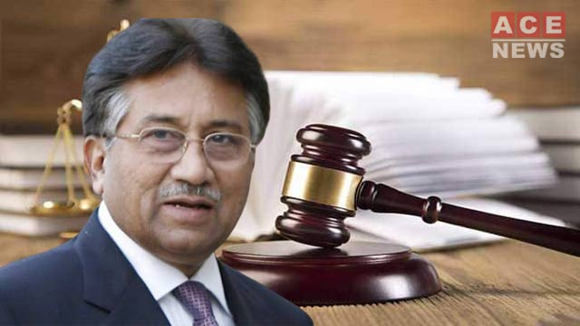 Last Chance For Musharraf, Special Court Set to Announce Verdict
