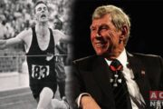 Greatest Olympian and Athletics Legend Peter Snell Passes Away