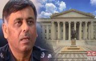 US Slaps Sanctions on 'Rao Anwar' Over Fake Encounters, Murders