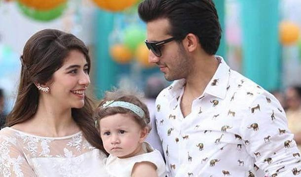 Shahroz Sabzwari and Syra Split After 7 Years of Marriage?