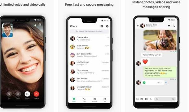 Alert: This Messaging App Reportedly an Emirati Spy Tool