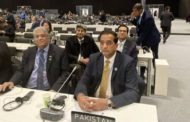 Pakistan Re-elected Vice President of UN COP