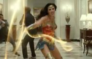 Wonder Woman 1984 Trailer: Gal Gadot Reunites with Chris Pine