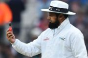 Pakistan's Aleem Dar Breaks Another World Record
