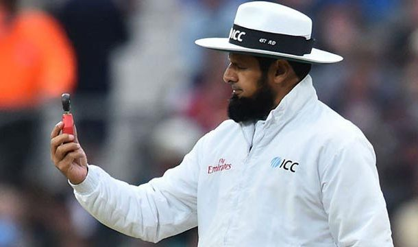 Pak vs SA: Aleem Dar will Officiate in Pakistan for the First Time