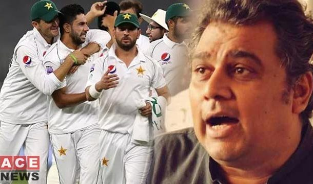 Ali Zaidi Blasts PCB over Pakistan's Humiliating Defeat