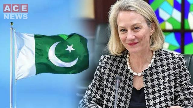 US Welcomes Improvement in Pakistan's Outlook by Moody's