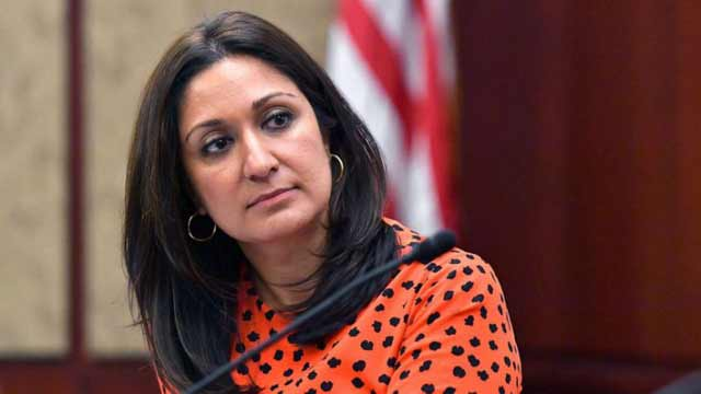 Amna Nawaz, First South Asian to Moderate US Presidential Debate