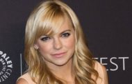 Anna Faris Survives Carbon Monoxide Poisoning on Thanksgiving