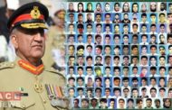 President, Army Chief Pay Rich Tribute to APS Martyrs