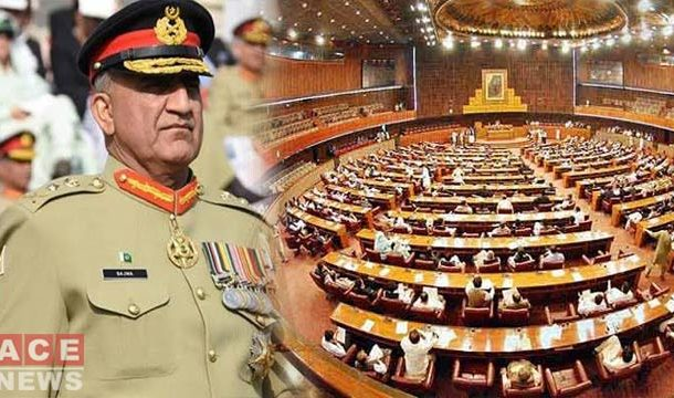 Govt. Likely to Table Army Act Amendment Bill in NA