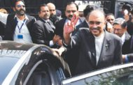 Zardari Likely to Be Shifted in Karachi's Hospital