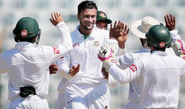 Bangladesh Demands Neutral Venue For Pakistan Tests