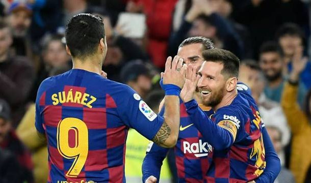 Barcelona Remains Best Paid Sports Team in the World