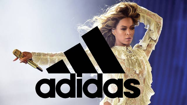 Beyonce, Adidas Join Hands to Launch Gender-Neutral Collection