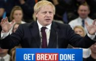 Boris Johnson Emerges Victorious in Decisive Brexit Election