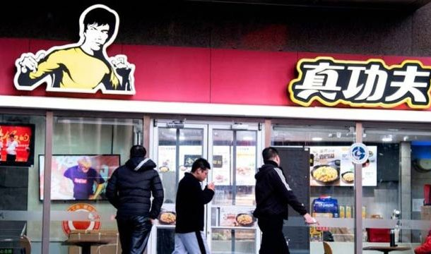 Bruce Lee's Daughter Sues Chinese Fast-Food Chain Due to This Reason
