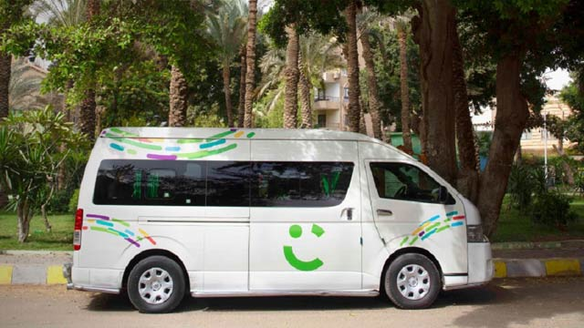Careem Launches Bus Service, Lets Users book rides for 1 Rs!