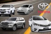 Toyota Stops Operations at Indian Plant