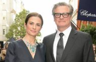 Colin Firth and Wife Livia Announces Separation after 22 Years of Marriage