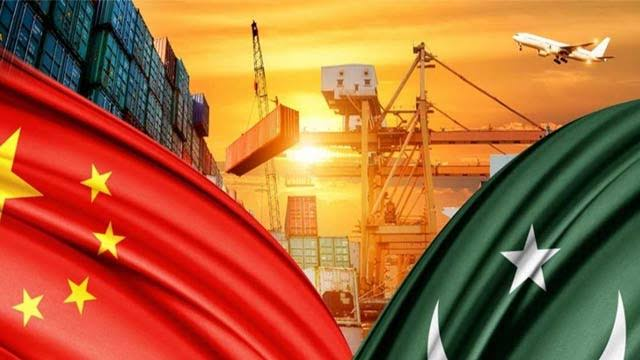 2nd Phase of China-Pakistan Free Trade Agreement Comes Into Effect