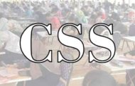 Govt. Decides To Reduce Age Limit for CSS Exam