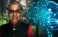 The Pursuit of Immortality, Deepak Chopra and His New AI Clone