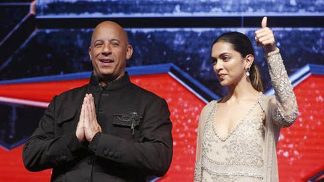 Deepika Padukone to Reunite with Vin Diesel for Xander Cage 4? Find Out