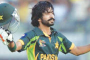 Fawad Alam and Test Cricket in Pakistan Return After 10 Years
