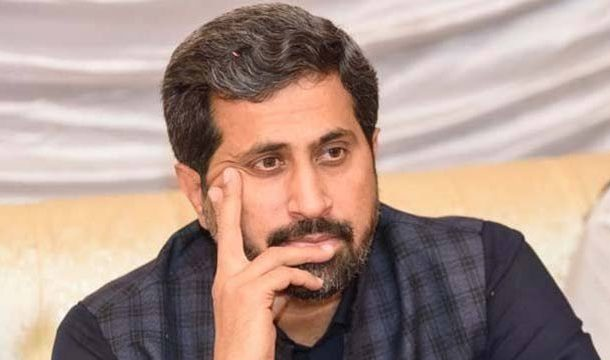 Fayyaz Chaohan Gets Back His Punjab Information Ministry